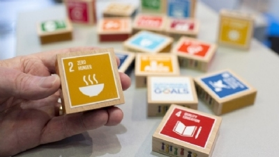 Of the 143 targets considered relevant to the domestic delivery of the SDGs, a report notes that the UK is only performing well on 24% of its targets