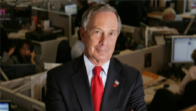 Michael Bloomberg to launch decarbonisation tracker for utility firms