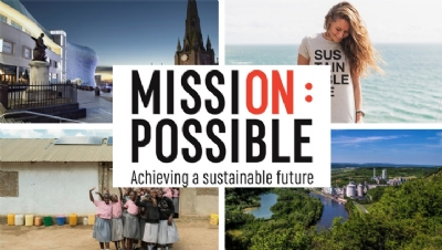 <p>This weekly round-up explores how businesses across the world are ramping up efforts across all areas of sustainable development</p>