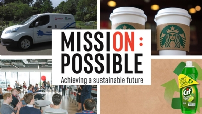 This weekly round-up details how businesses are ramping up their ambitions and actions across all areas of sustainable development