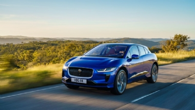 JLR will test the technology to produce parts for its I-PACE series