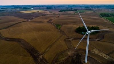 Gap targets 100% renewable energy by 2030