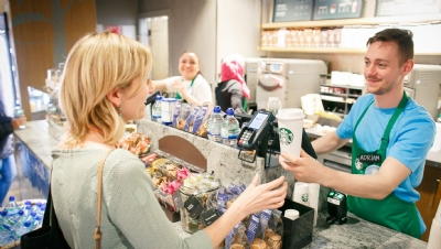 #InTheLoop: Hubbub and Starbucks invest in circular economy for coffee cups