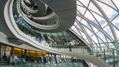 London's City Hall to launch 'green and fair' energy company