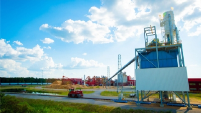 Drax launches sustainable biomass strategy