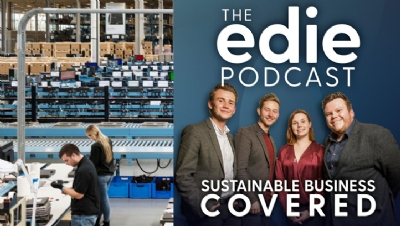 Sustainable Business Covered podcast: A circular economy technology tour with HP