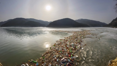 SC Johnson to improve recycling infrastructure in developing nation to combat ocean plastics