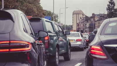 Air pollution reduced by a third in London's ULEZ