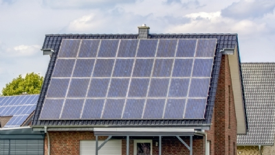 The report calls for more powers for local authorities on green buildings and the use of council and business rates to meet clean growth objectives