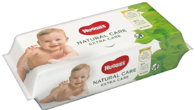 More than 14.8 billion baby wipes are used in the UK every year, many of which end up in waterways, oceans and wastewater systems
