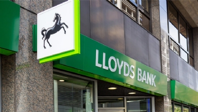 The pledge will cover all 11 of Lloyds Banking Group's brands