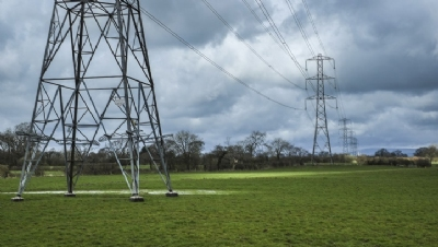 The energy sector is currently the second-highest emitter in the UK, behind transport