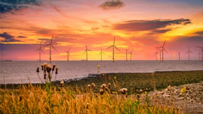 Renewables accounted for record 47% of UK generation in first quarter of 2020