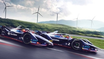 The 2019/20 season of the ABB FIA Formula E Championship is currently on hold due to Covid-19, with new dates and locations set to be confirmed in the coming months