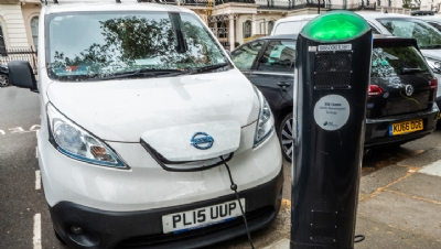 Total is aiming to have more than 150,000 EV charge points under its operations by 2025