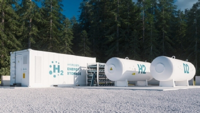 The EU's hydrogen strategy targets 10 million tonnes of green hydrogen production within a decade