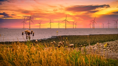 The MPs are calling for the Government to level up areas of the North through green measures