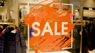Black Friday is usually seen as the antithesis of sustainability