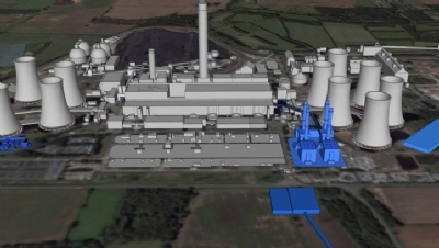 Last month, the Court of Appealdismisseda legal challenge to grant planning permission for Drax's major new gas-fired power plant