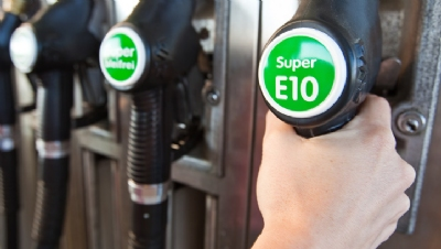 From September 2021, E10 will be mandated across the UK, in a bid to reduce emissions from transport