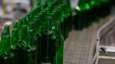Molson Coors unveils bottles with 90% lower carbon footprint