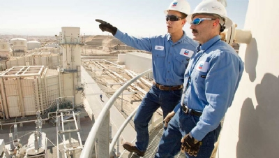 Microsoft and Chevron partner on bioenergy and carbon capture project