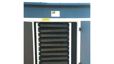 Carbon Filter Systems for Air Handling Units