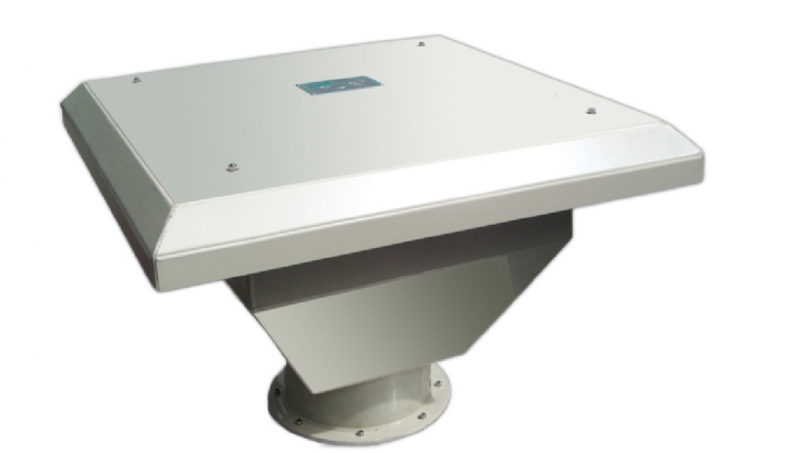 PV900 Passive Vent Carbon Filter for Sewage Processes and Digestion Tanks