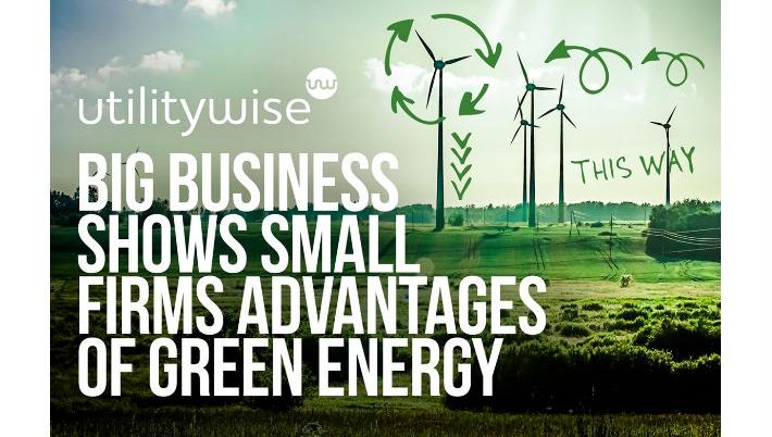 Get the Best Green Business Green Deal