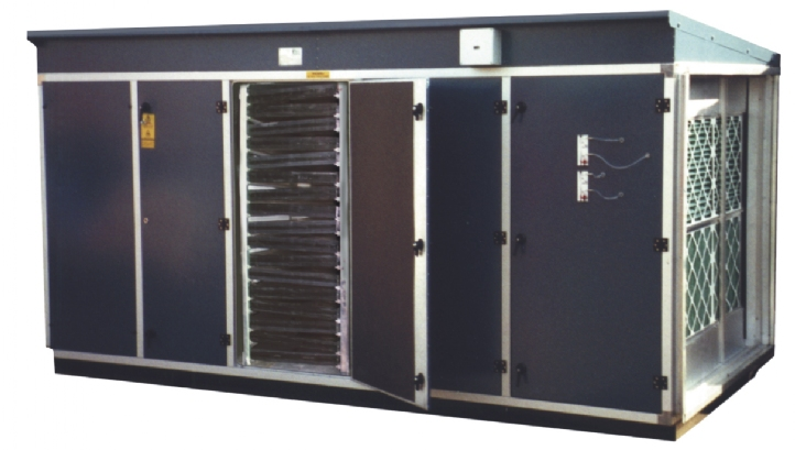 AHU Filter for Museum and Galleries