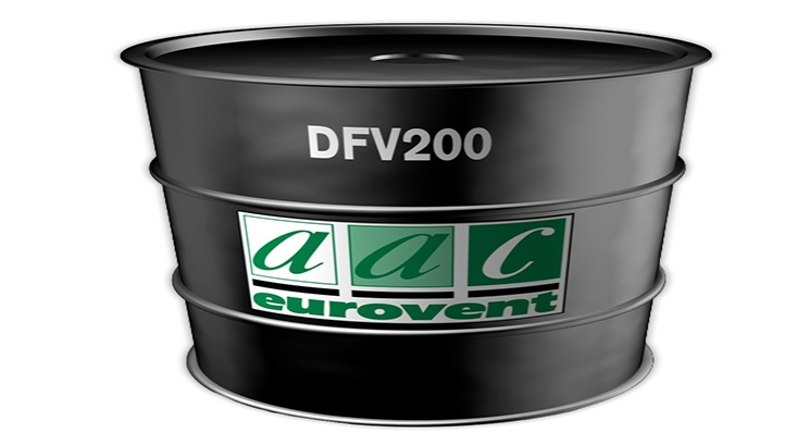 Drum Filters for High Performance VOC Abatement