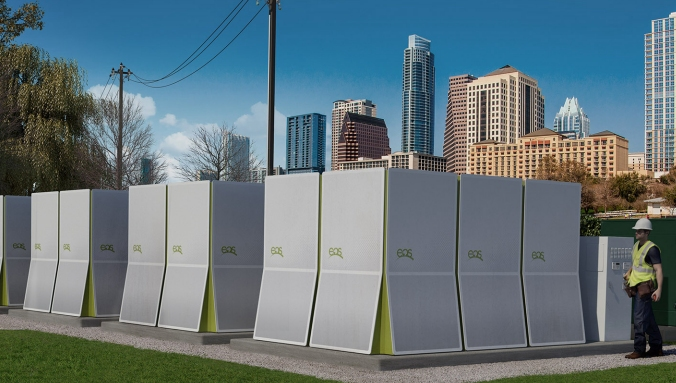 Northern Power Now Offering Turnkey Energy Storage Solutions - Megawatt-scale systems available with three different battery technologies