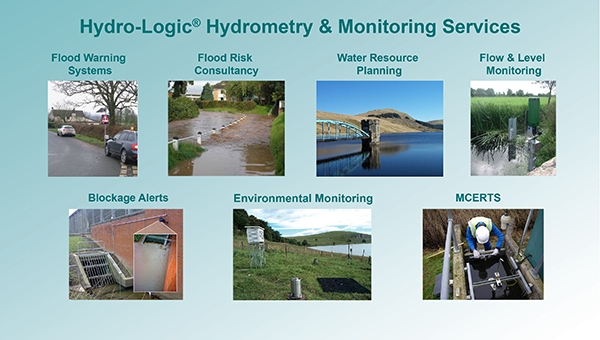 Hydro-Logic® Services