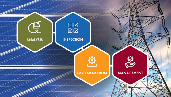 Powerstar Services: manage your energy intelligently with Powerstar