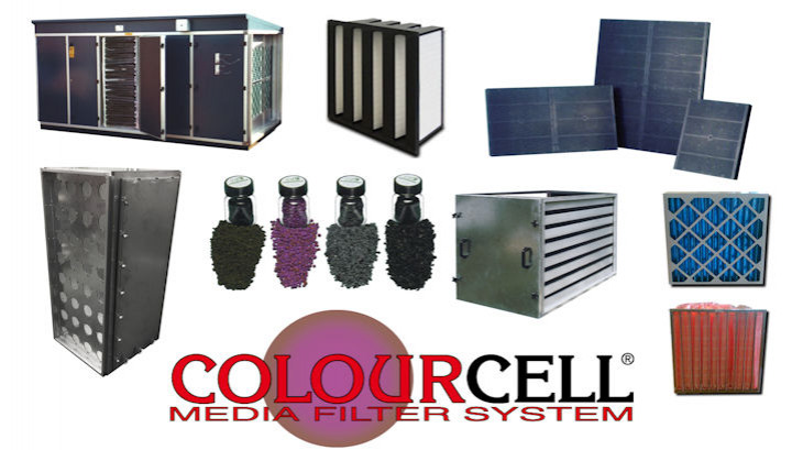 Air Filtration Systems for Research Laboratories and Clean Rooms