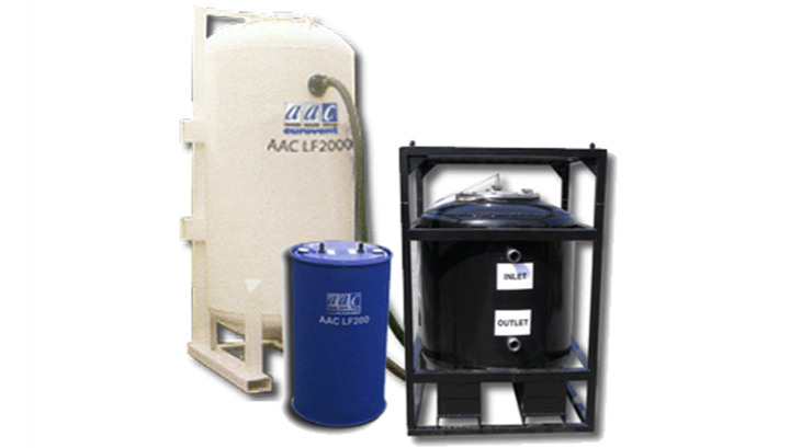 High Performance Liquid Carbon Filters