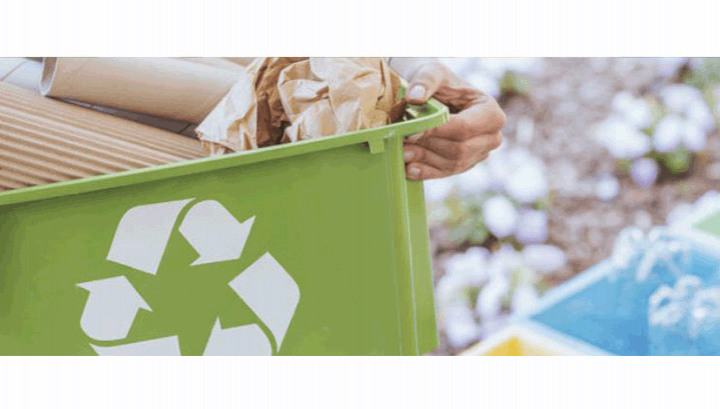 REDUCING WASTE WITH PALLITE®