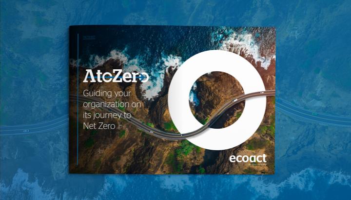 A to Zero: a transformational Net Zero programme