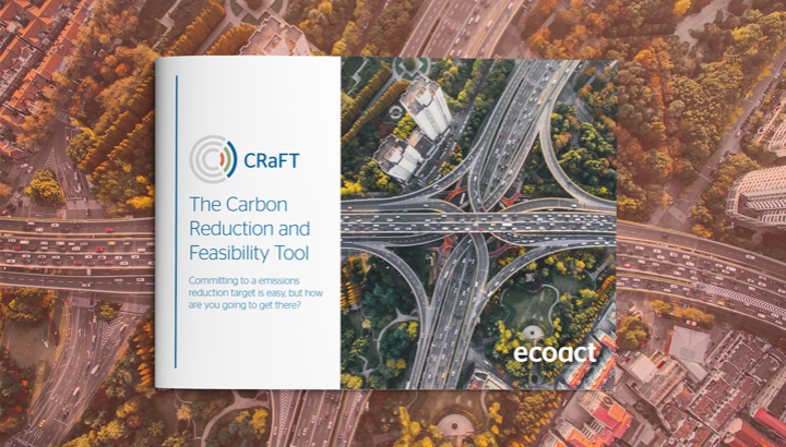 CRaFT: The Carbon Reduction & Feasibility Tool