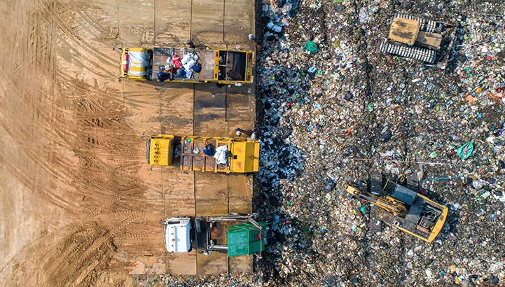 Integrated Digital Solutions for Waste Management & Compliance Excellence