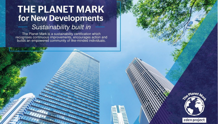 Planet Mark Real Estate Brochure