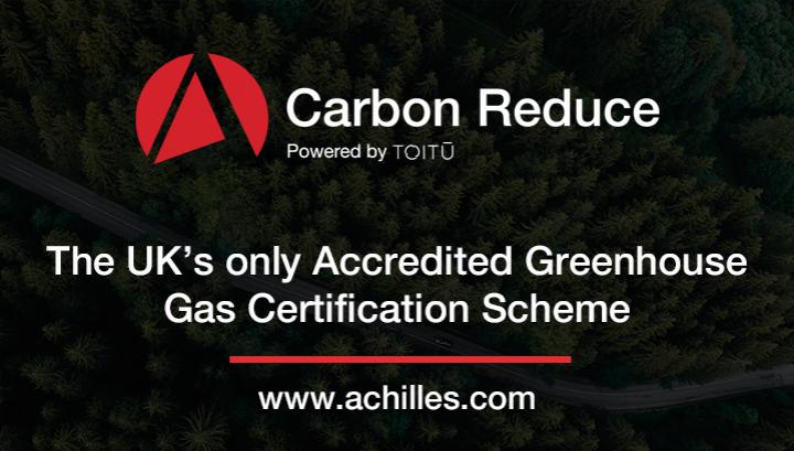 Carbon Reduce / Carbon Zero