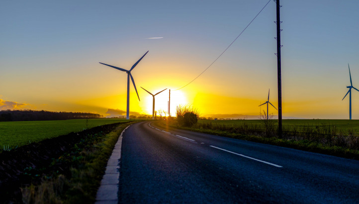 Electric Vehicles: the road to recovery for a low carbon future?
