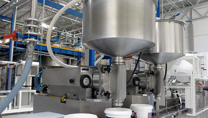 Carbon Filters for Fume Extraction Systems with Air Handling Units