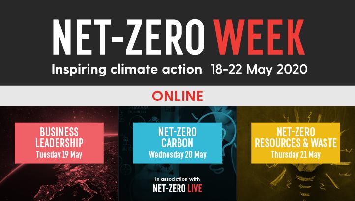 Net-Zero Week 2020