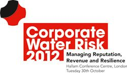 Corporate Water Risk 2012