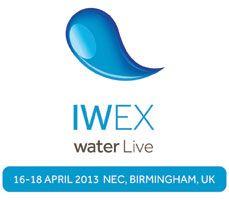 IWEX Water Live