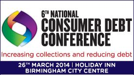 6th National Consumer Debt Conference