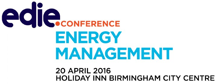edie Energy Management Conference