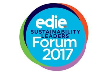 edie Sustainability Leaders Forum